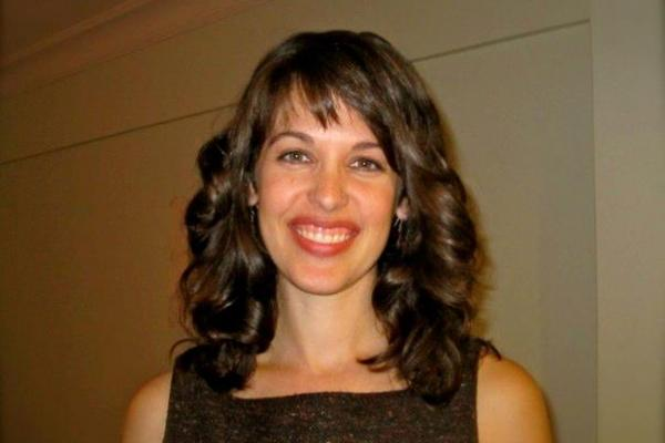 Danielle Schoon, Post-Doctoral Researchers in The Global Mediterranean program