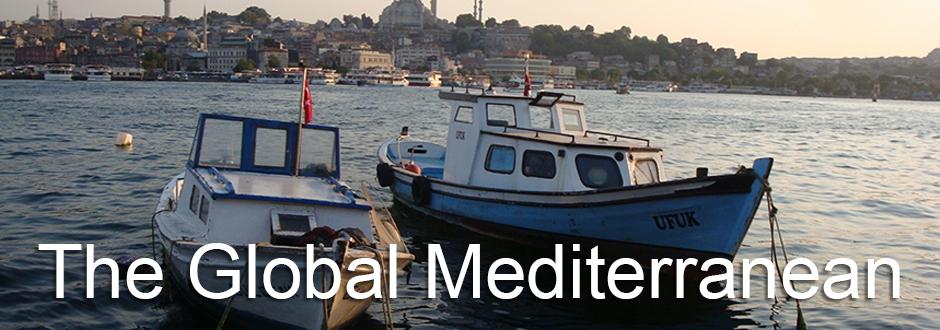 The Global Mediterranean