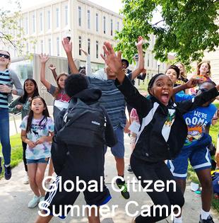 Global Citizen Summer Camp
